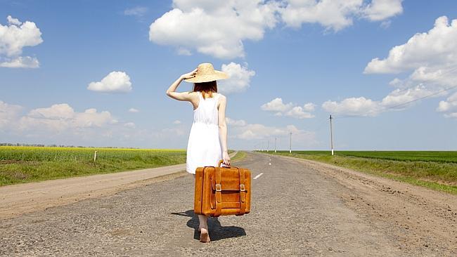 旅行扮靚必備!美容編輯不能缺少3件法寶