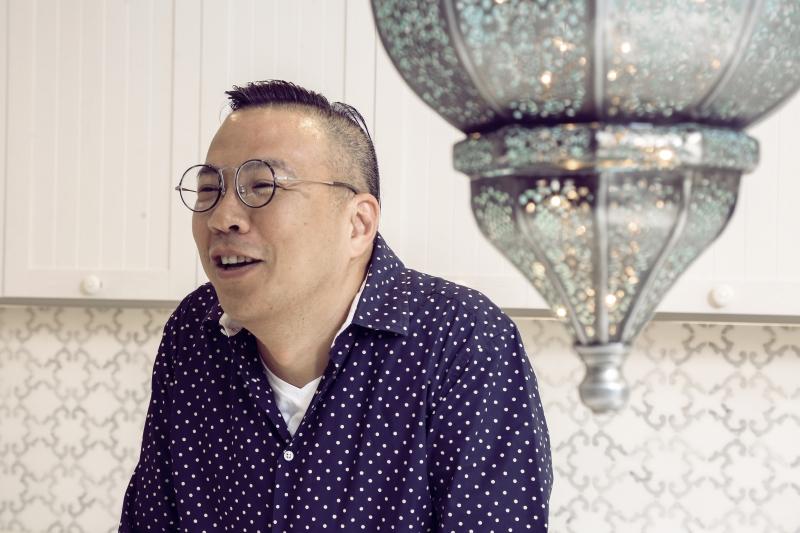 柴灣創作人大召集(2) ─ 我不是「食家」