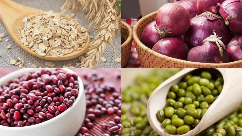 7大刮油食品!幫你清腸胃、消脂又減肥