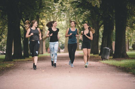 超慢的跑步能夠消耗2倍能量!「超慢跑」養生3大好處