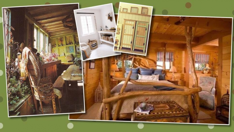 網購小家品攻略!簡易兩式打造森林系房間