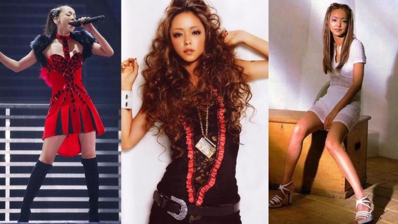 日本天后安室奈美惠宣佈退出樂壇!回顧出道25年喜與悲