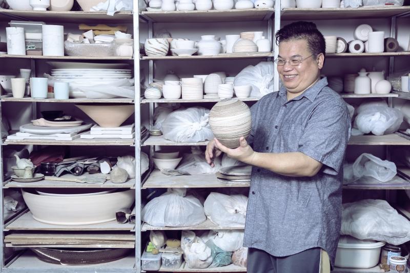 柴灣創作人大召集(3) ─ 陶瓷藝術的教與學