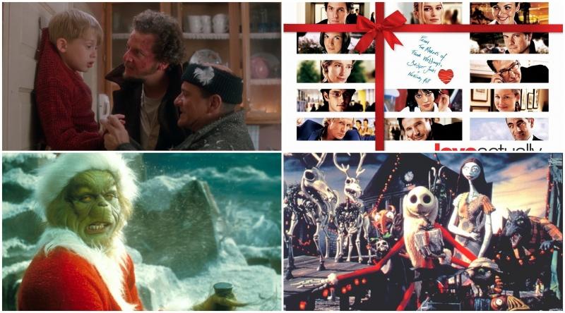 放假在家做乜好? 必睇4套經典聖誕電影