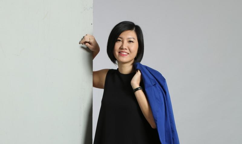 【職場女生】建築師Betty Ng:建築師最需要的是好奇心