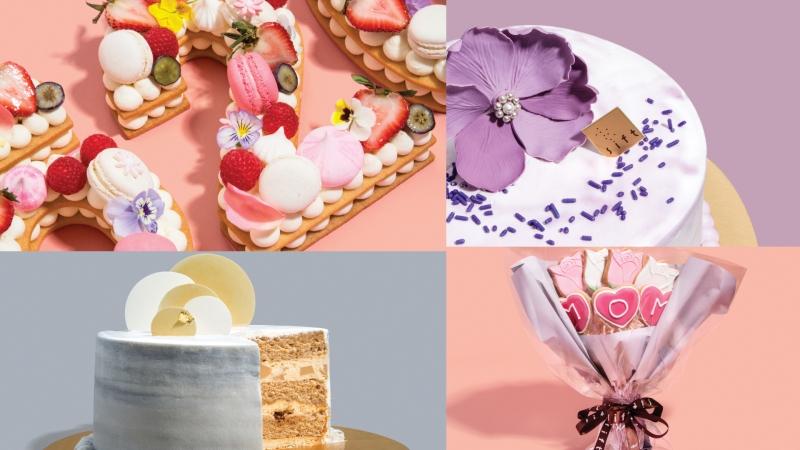 母親節最後召集!鮮花蛋糕一次過又冧又甜蜜