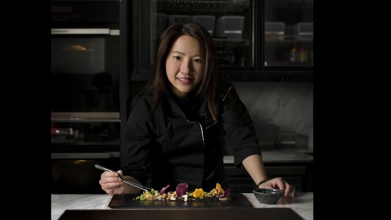 【職場女生】Janice Wong:由經濟學走上甜點皇后寶座