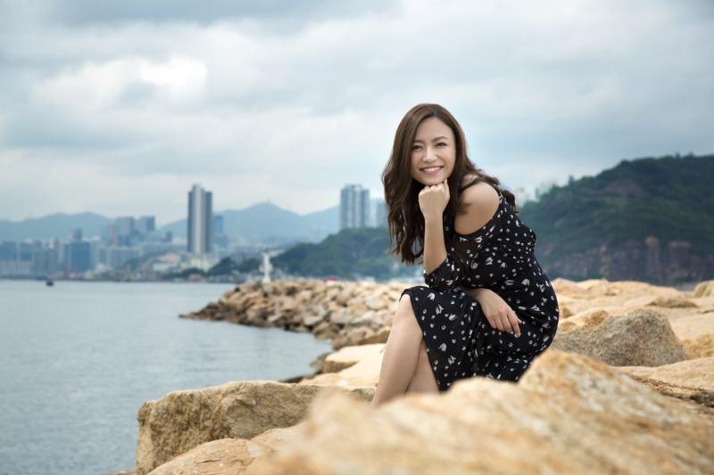 《旭茉JESSICA》成功女性 2018-鄭凱恩