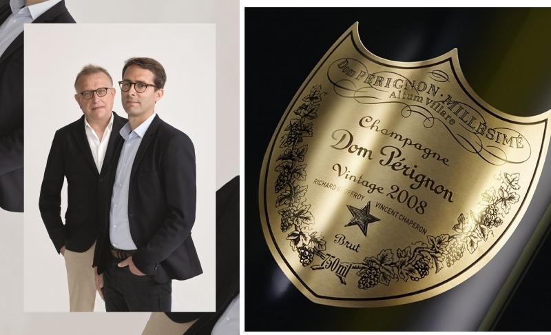 香檳迷要知!Dom Perignon新舊首席釀酒師限量力作