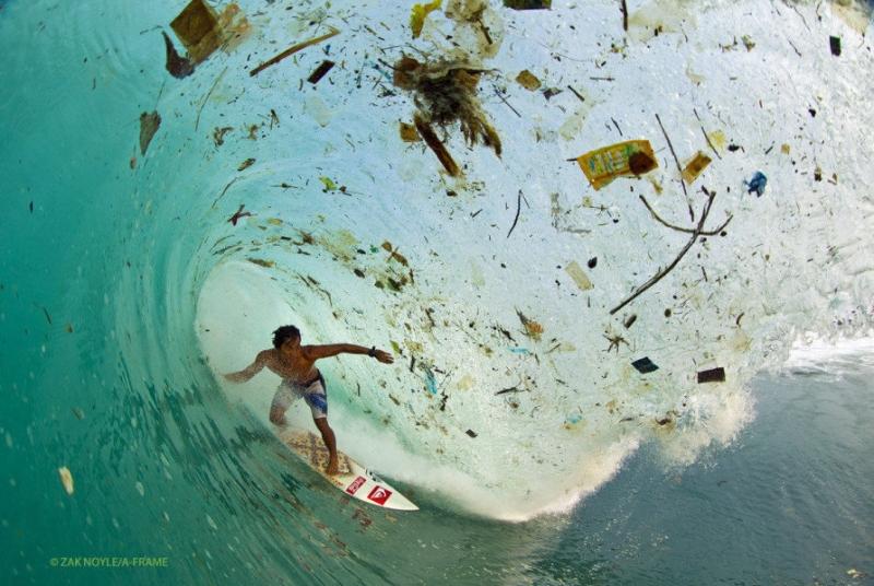 唔通你想同垃圾玩遊戲?6大日常減塑法遠離塑膠