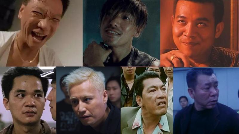 香港8大惡人 邊個最深入民心?