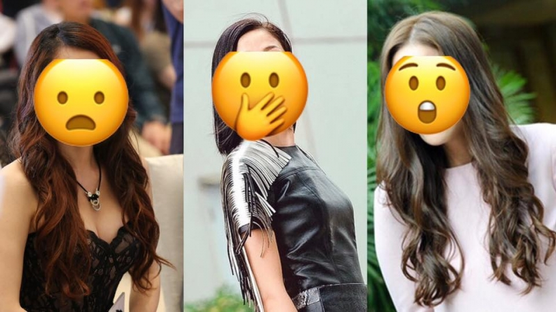 3大TVB凍齡女藝人,你覺得邊位最正?
