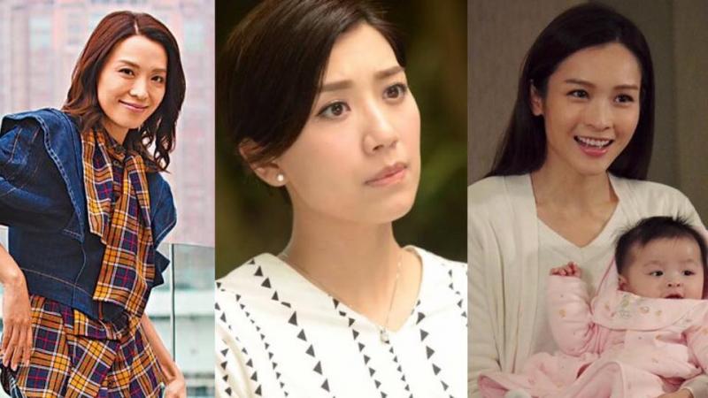 【TVB台慶】3位大熱視后人選!你最睇好邊位?