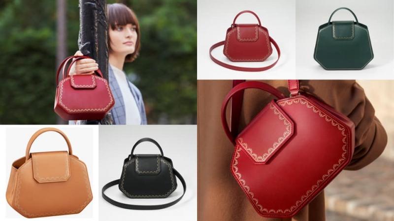 珠寶盒都可以變手袋?2019春季必備袋款你要buy唔buy?