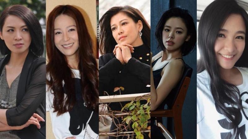 絕不輸蝕給女主角的5位實力女配角!
