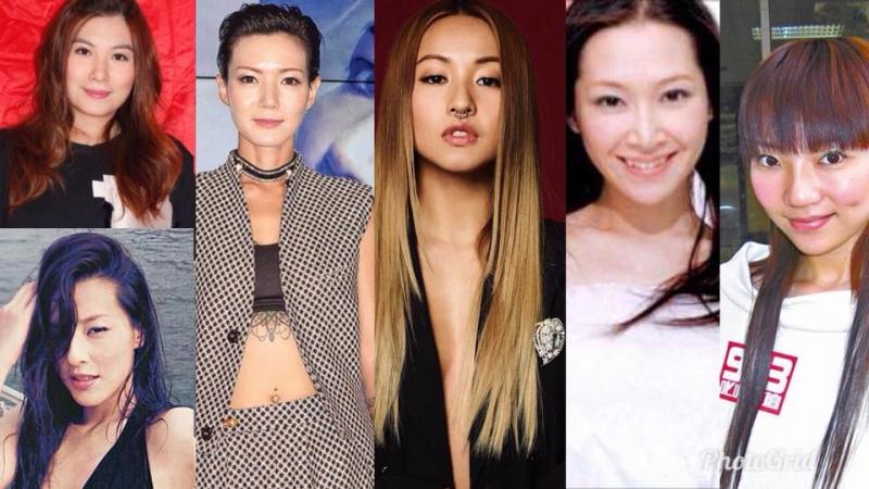 12位紅歌唔紅人的女歌手!你最記得哪一位?(上篇)