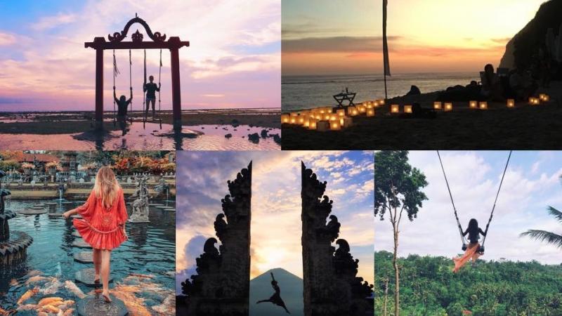 峇里島5大必到靚景點,你一個都不能錯過!