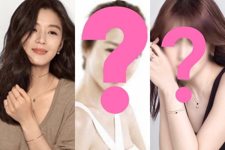 【獨愛人妻】公開韓國民選最新女神排名!全智賢竟然排名第6?