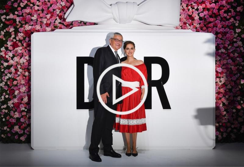 Natalie Portman都用!Dior #999女神唇色 + 仙氣香水