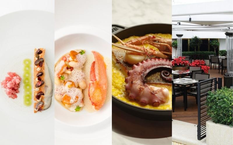 唔使飛都歎到法式美食!2間餐廳讓你仿如直飛巴黎歎咖啡