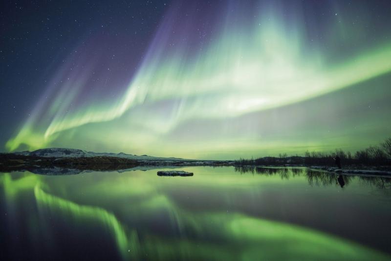 非一般蜜月假期︰冰島篇