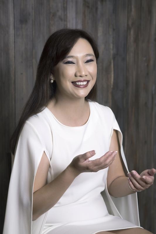 廚房掌門人的管理之道 Denise Tan
