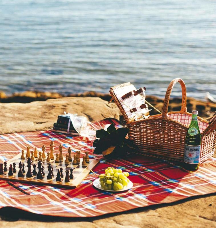 做個野餐達人!自製5款picnic呃like美食