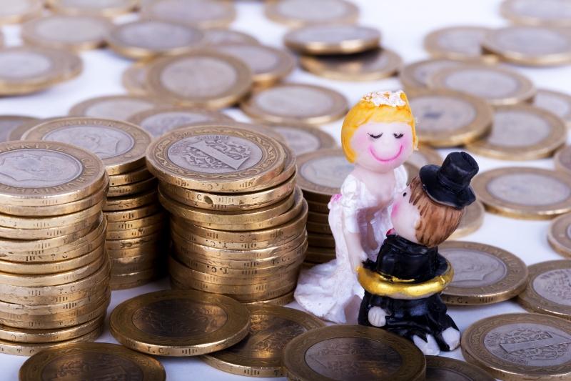 婚後理財 如何走向童話結局
