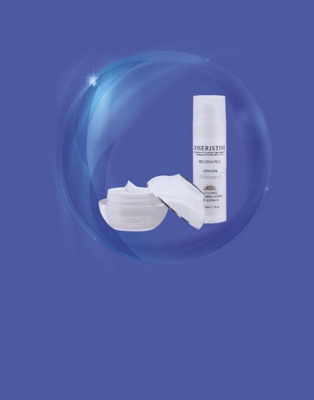 彩豐行呈獻抗藍光護膚產品 美肌抗衰老