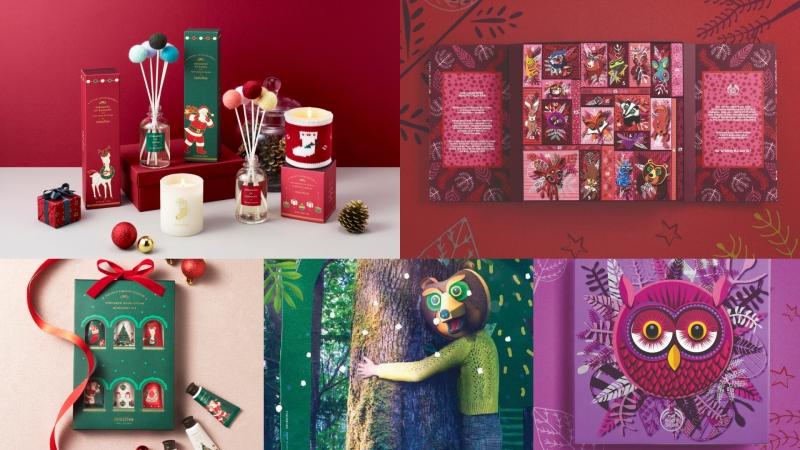買禮物做善事!自製愛心聖誕節推介